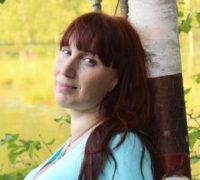Татьяна Мырзина