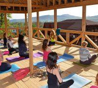 Даты йога-тренингов в Адыгее 2017 году