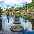 Водный дворец Уджунг (Water Palace Udjung)
