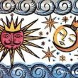 Солнечное и лунное дыхание и тантрический секс
